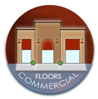 Commercial Products Icon